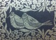 Royal birds detail