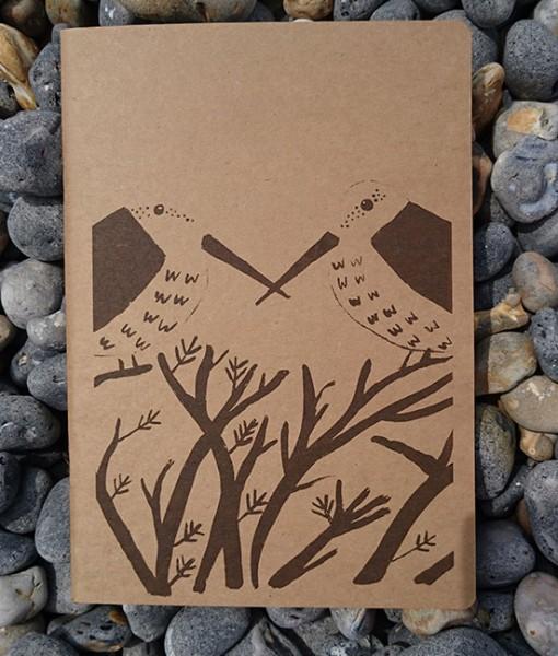a4-notebook-pebbles