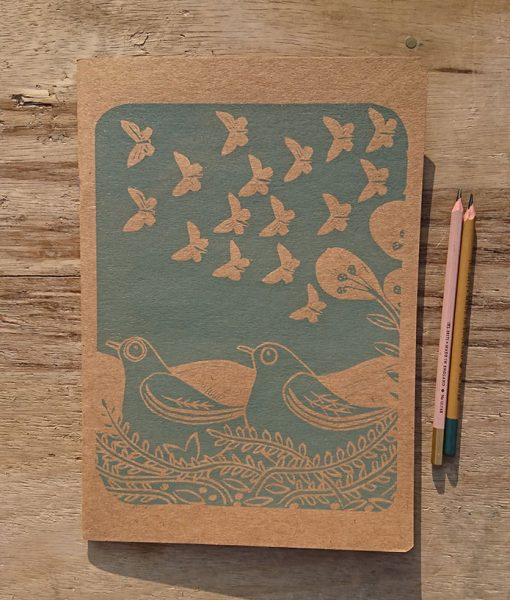 A4-sketchbook-dolphin-blue