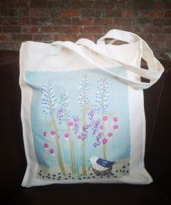 Cotton Bags and tea towels